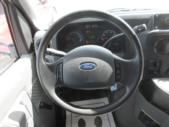 2012 Starcraft Ford 17 Passenger and 1 Wheelchair Shuttle Bus Interior-07776-13