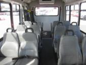 Elkhart Coach Ford 12 passenger