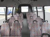 Ameritrans Ford 23 passenger