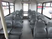 Glaval Ford 14 passenger
