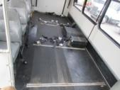2007 Champion Ford 3 Passenger and 5 Wheelchair Shuttle Bus Side exterior-08437-6