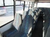 Elkhart Coach Ford 25 passenger