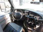 2007 Startrans Ford 8 Passenger and 2 Wheelchair Shuttle Bus Interior-08462-12