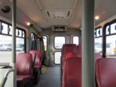 2006 Goshen Coach Ford 9 Passenger and 1 Wheelchair Shuttle Bus Side exterior-08468-6