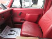 1989 F350 Custom Ford 0 Passenger Specialty Vehicle Interior-08469-13