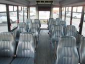 2008 Girardin GMC 14 Passenger Shuttle Bus Side exterior-08480-6