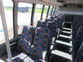 Krystal International 32 passenger