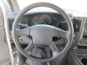 2007 Collins Chevrolet 12 Passenger and 2 Wheelchair Child Care Bus Interior-08956-11