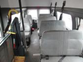 2006 Econoline Ford 2 Passenger and 3 Wheelchair Van Rear exterior-09028-8