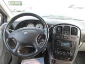 2006 Grand Caravan Dodge 4 Passenger and 1 Wheelchair Van Interior-09072-10