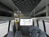 Federal Coach Ford 11 passenger