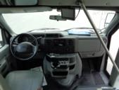 Elkhart Coach Ford 16 passenger