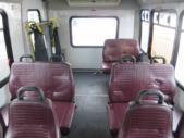 Goshen Coach Ford 8 passenger