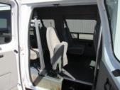 2006 Ford Ford E250 11 Passenger Van Front exterior-09312-7