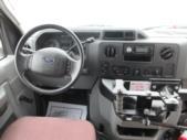 Champion Ford E450 16 passenger