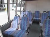 Thomas Ford E450 14 passenger