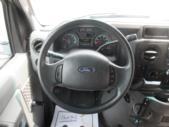 2009 Ford Econoline Ford E350 12 Passenger Van Interior-09418-12