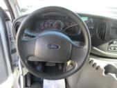 2005 Ford Econoline Ford E250 6 Passenger and 1 Wheelchair Van Interior-09542-11