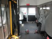 Ford Econoline Ford E250 6 passenger