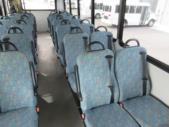 Glaval GMC C5500 24 passenger
