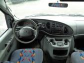 Turtle Top Ford E450 14 passenger