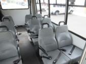Elkhart Coach Ford E350 12 passenger