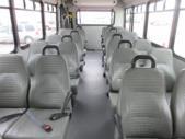 Glaval Ford E450 12 passenger
