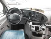 Champion Ford E450 6 passenger