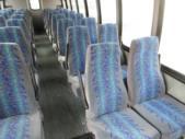 2006 Turtle Top Chevrolet 28 Passenger Shuttle Bus Front exterior-09827-7