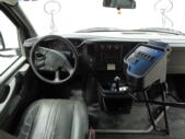 2004 Blue Bird Chevrolet 3500 14 Passenger Child Care Bus Interior-09904-11