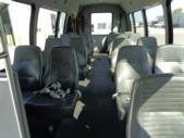 Ameritrans Ford 18 passenger