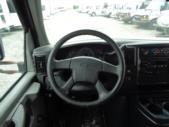 Girardin Chevrolet 14 passenger