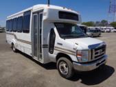 Goshen Coach Ford E450 24 passenger