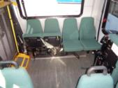 2012 Champion Ford F550 16 Passenger and 2 Wheelchair Shuttle Bus Side exterior-U10000-5