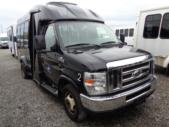 Turtle Top Ford E350 13 passenger