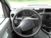 Starcraft Ford 14 passenger