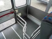 2007 Collins Chevrolet 14 Passenger Child Care Bus Front exterior-U10194-7