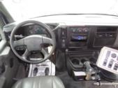 Collins Chevrolet 14 passenger