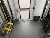 2017 StarTrans Ford 12 Passenger and 2 Wheelchair Shuttle Bus Interior-U10406-10