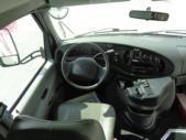 2006 Goshen Coach Ford 14 Passenger Shuttle Bus Interior-U10408-12